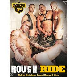 Rough Ride DVD (13611D)
