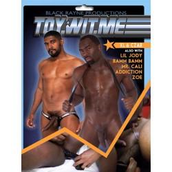 Toy Wit Me DVD (13491D)