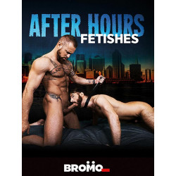 After Hours Feitshes DVD (15433D)