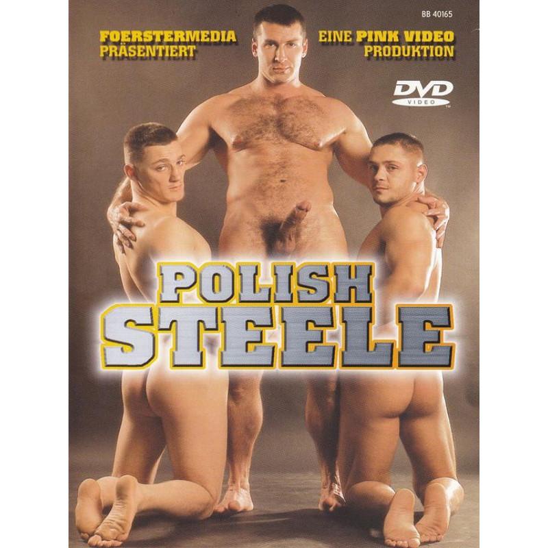 Polish Steele DVD (15534D)