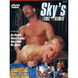 Sky's The Limit DVD (15555D)