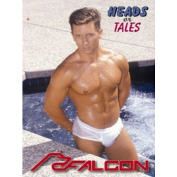 Heads or Tales DVD