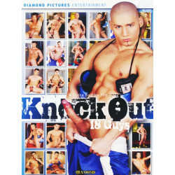 Knock Out - 18 Guys DVD (15536D)