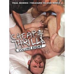 Cheap Thrills 8 DVD (14101D)