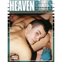 Heaven Boys DVD (15543D)