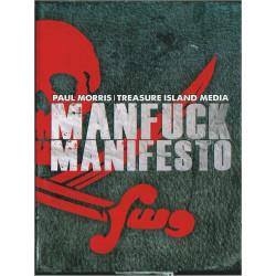 Manfuck Manifesto DVD (Treasure Island) (07602D)