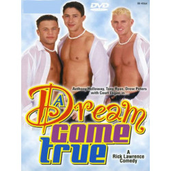 A Dream Come True DVD