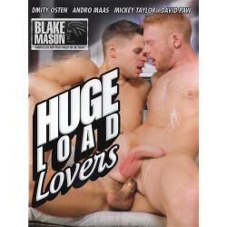 Huge Load Lovers DVD (15558D)