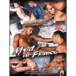 Med in France DVD (Citebeur) (08022D)