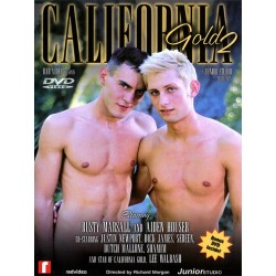 California Gold #2 DVD (RAD Video) (09734D)