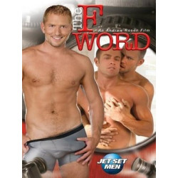 F Word DVD (08242D)