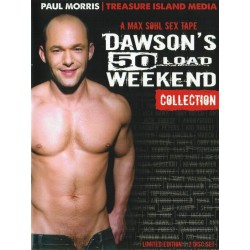 Dawson`s 50 Load Weekend Collection 2-DVD-Set (08312D)