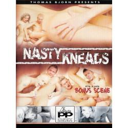 Nasty Kneads DVD (08722D)