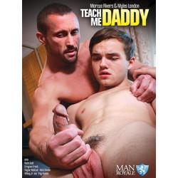 Teach Me Daddy DVD (15584D)