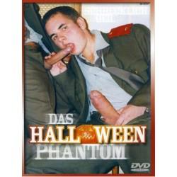 Das Halloween Phantom - Schrecklich Geil DVD (15546D)