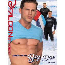 Looking For The Big One DVD (15648D)