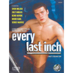 Every Last Inch DVD (15709D)