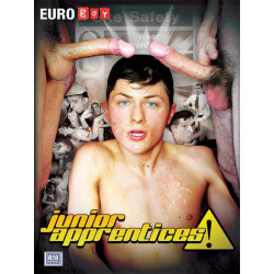 Junior Apprentices DVD (Bareback Boys) (08872D)