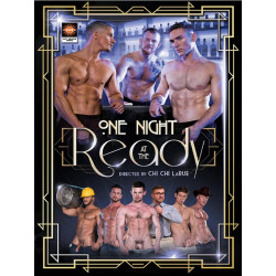 One Night at the Ready DVD (15643D)