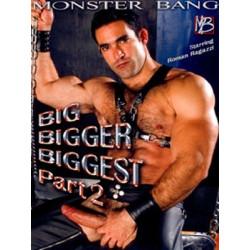 Big Bigger Biggest #2 DVD (04230D)