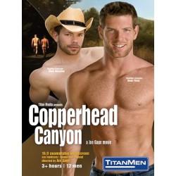 Copperhead Canyon DVD (04220D)