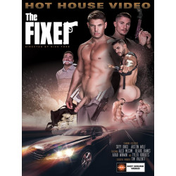 The Fixer DVD (15791D)