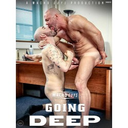Going Deep DVD (15353D)