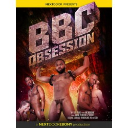 BBC Obsession DVD (15638D)