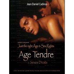 Age Tendre et Sexes Droits DVD (09692D)