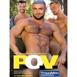 P.O.V. DVD (10392D)
