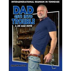 Dad Gets Into Trouble DVD (10622D)