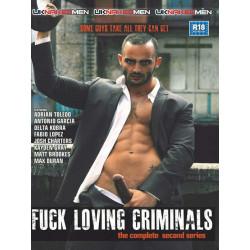 Fuck Loving Criminals #2 DVD (11582D)