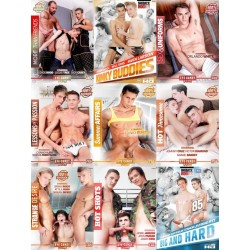 Eye Candy 9-DVD-Set (15960D)