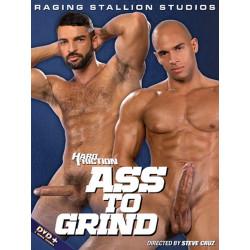 Ass to Grind DVD (11842D)
