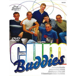 Cum Buddies DVD (15719D)