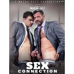 Sex Connection DVD (15489D)
