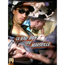 Le Bad Boy de Marseille DVD (12062D)