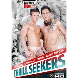 Thrill Seekers DVD (15934D)