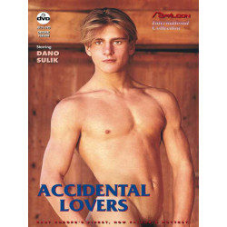 Accidental Lovers DVD (12172D)