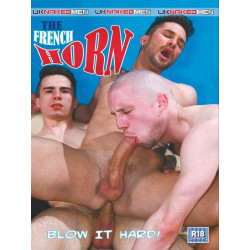 The French Horn DVD (12752D)