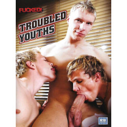 Troubled Youths DVD (13172D)