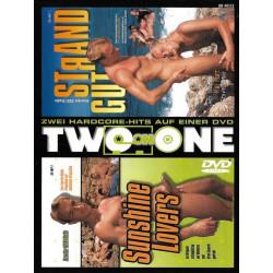 Two On One (Sunshine Lovers + Strandgut) DVD (15713D)