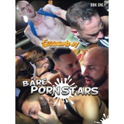 Special Bare Pornstars DVD (15831D)