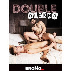 Double Dicked DVD (Bromo) (15434D)