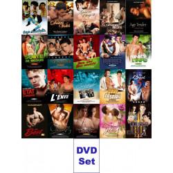 Cadinot Mega Pack 2 20-DVD-Set (16061D)