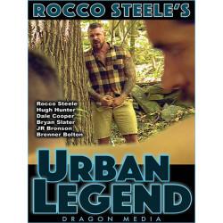 Urban Legend DVD (13012D)