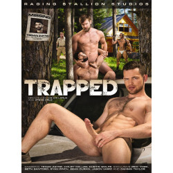 Trapped DVD (15826D)