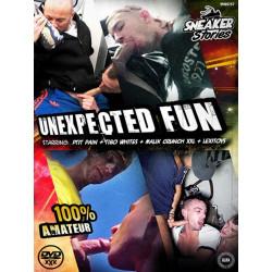 Unexpected Fun DVD (15891D)