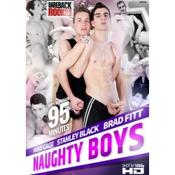 Naughty Boys DVD (15928D)